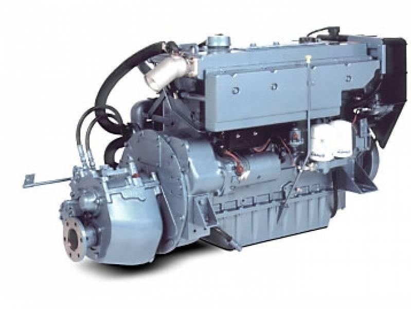 Conserto para Motor de Empilhadeira a Diesel Vila Marcelo - Motor Empilhadeira