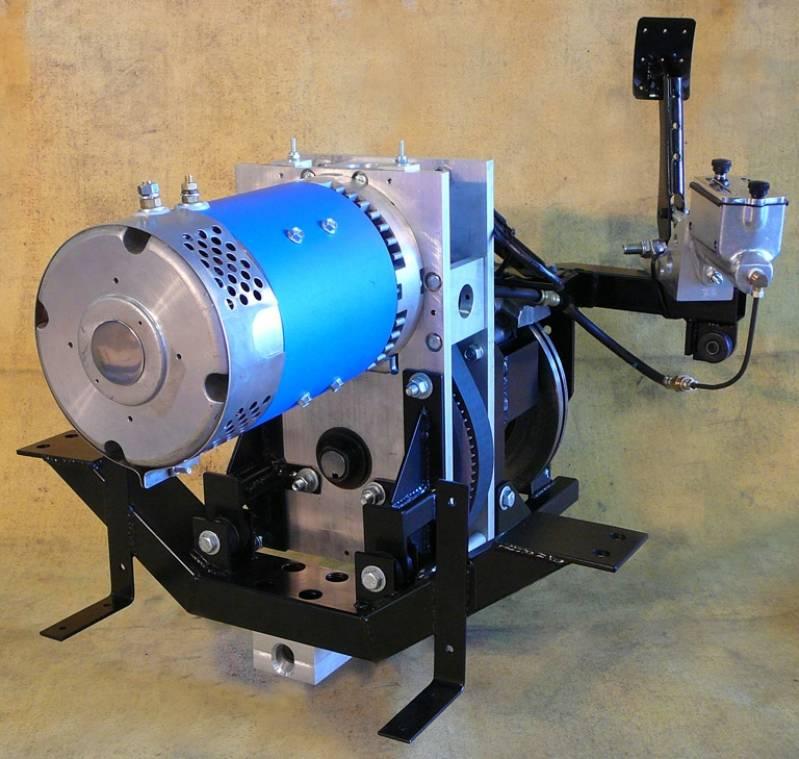 Conserto para Motor Elétrico Empilhadeira Moema - Motor Empilhadeira Diesel