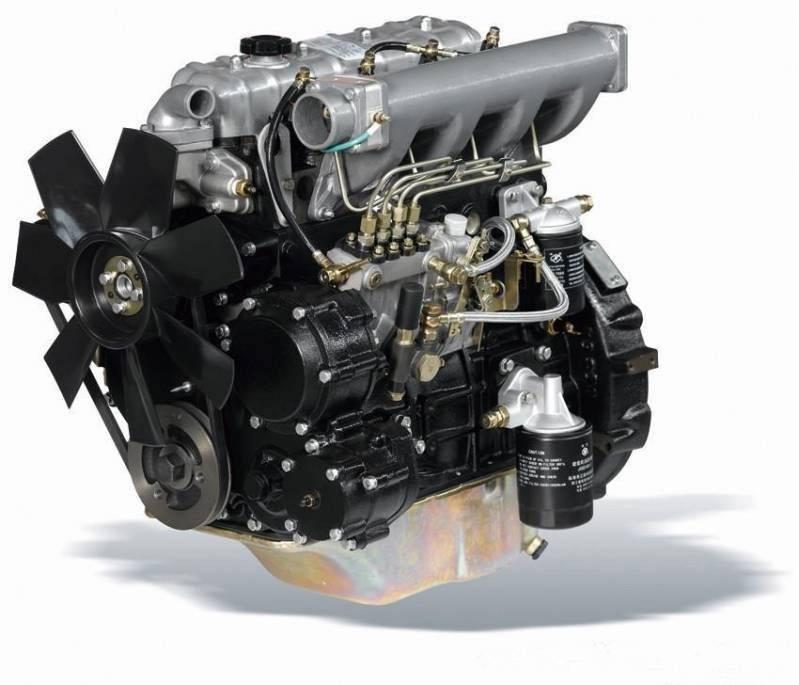Conserto para Motor Mitsubishi para Empilhadeira Jardim Santa Helena - Motor Empilhadeira Diesel