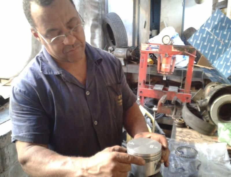 Manutenção de Empilhadeira Preço São Caetano do Sul - Empresa de Manutenção de Empilhadeira