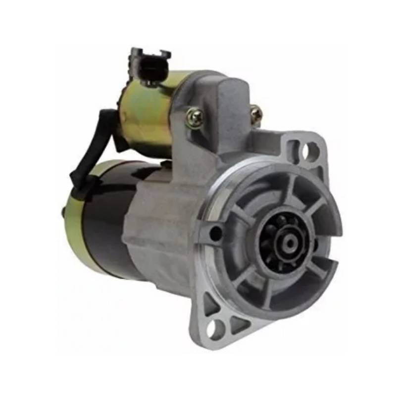 Motor Arranque Empilhadeira Preço Alto de Pinheiros - Motor Empilhadeira Diesel