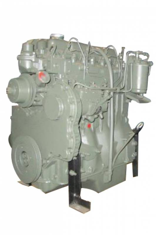 Motor Diesel para Empilhadeira Preço Jurubatuba - Motor Empilhadeira Diesel
