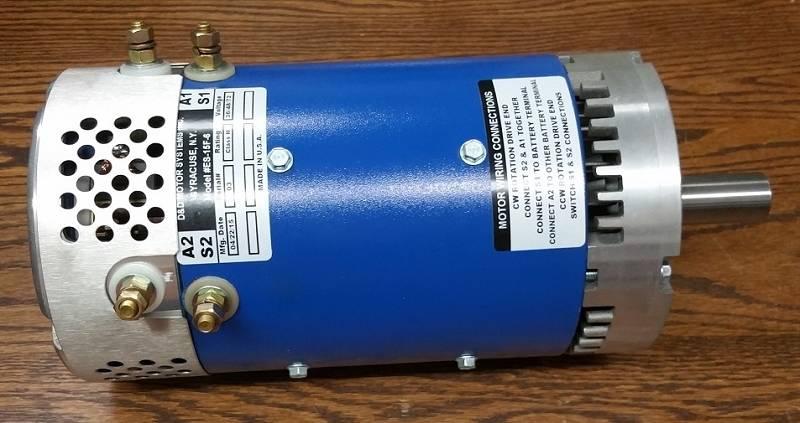 Motor Empilhadeira Elétrica Valor Perus - Motor Empilhadeira Diesel