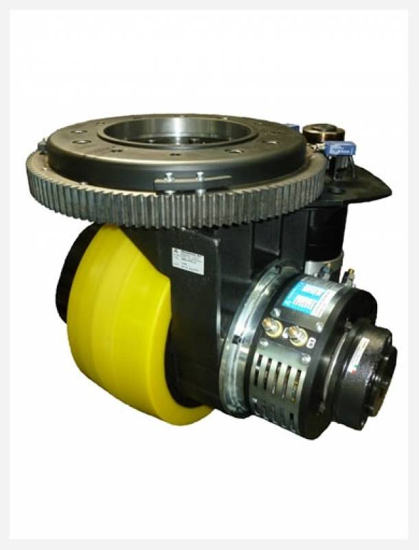 Motor para Empilhadeira Elétrica Preço Campo Limpo - Motor Empilhadeira Diesel