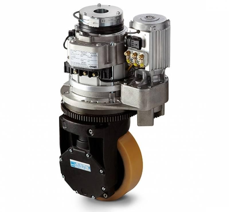 Motor para Empilhadeira Elétrica Valor Vila Augusta - Motor Empilhadeira Diesel