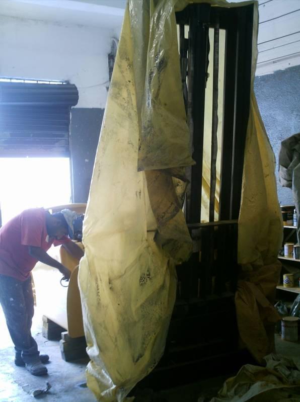 Onde Encontro Manutenção de Empilhadeira a Combustão Jardim Fortaleza - Manutenção de Empilhadeira Still
