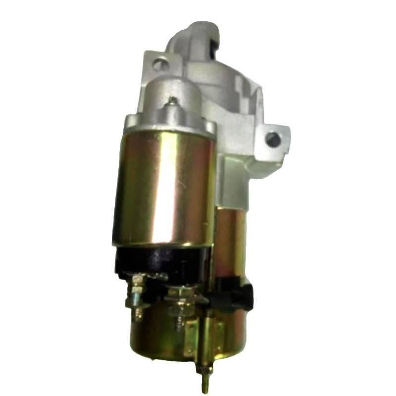 Quanto Custa Motor Arranque Empilhadeira Vila Marcelo - Motor Empilhadeira Diesel