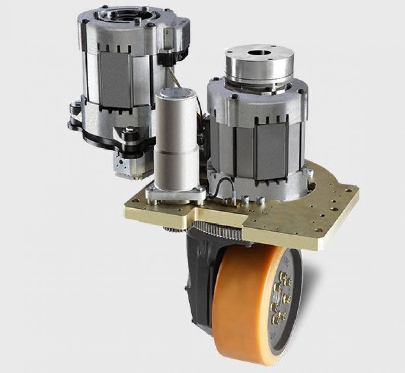 Quanto Custa Motor para Empilhadeira Elétrica Cidade Jardim - Motor Empilhadeira Diesel