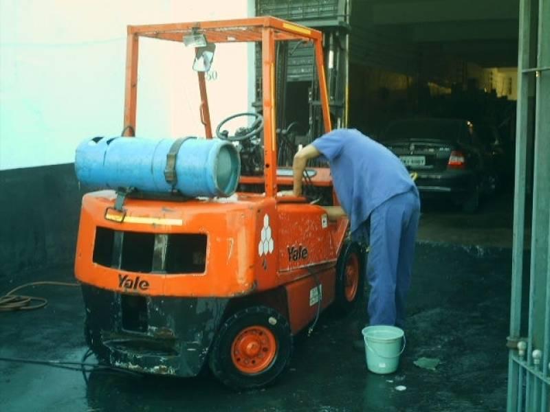 Serviço de Manutenção Preventiva Empilhadeira Água Branca - Manutenção de Empilhadeira Still