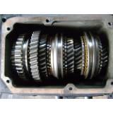 conserto para câmbio de empilhadeira elétrica Pompéia