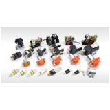 conserto para motor elétrico de empilhadeira Itapegica