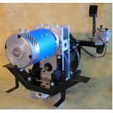 conserto para motor elétrico empilhadeira Vila dos Telles