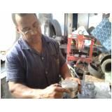manutenção de empilhadeira preço Cidade Ademar