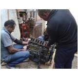 manutenção de empilhadeira valor Carapicuíba