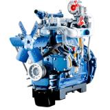 motor de empilhadeira a diesel Jaraguá