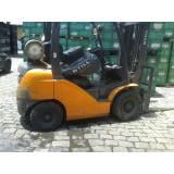 serviço de manutenção de empilhadeira still Jardim Bonfiglioli
