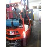 serviço de manutenção de empilhadeira toyota Interlagos